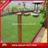 Alfombra al aire libre artificial de la hierba para la decoración del jardín