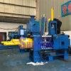 Automatische horizontale hydraulische Stahlbrikett-Hochleistungsmaschinerie