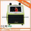 Système de haut-parleur multifonctionnel de Temeisheng Karaok DJ