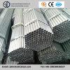 製造業者円形セクション形BS1387のQ195によって前電流を通される炭素鋼のGIの管