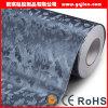 Papier peint 2017 de l'Italie/vinyle profondément gravés en relief Wallpaper/PVC Wallcovering/papier peint classique moderne