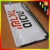 Изготовленный на заказ знамя винила печати полного цвета (TJ-018)