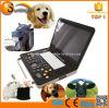 Machine portative d'ultrason pour les bétail de chèvres (Sun-800C)