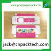 Caja de embalaje del rectángulo de regalo de la caja de cartón con alto Quanlity