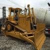 Bulldozer utilizzato del cingolo del trattore a cingoli D7h del bulldozer