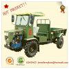 Het Beklimmen van de Trekkracht van de vierwielige Aandrijving de Sterke Goede Tractor van het Landbouwbedrijf voor Tractor van het Land van het Vervoer de Heuvelige