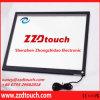 Панель экрана касания двойного пункта 23.6 дюймов ультракрасная для монитора индикации LCD
