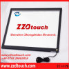 23.6inch sondern Doppelnoten-Punkt IR-Rahmen-intelligentes Screen-Panel für LCD-Bildschirm-Bildschirmanzeige-Monitor aus