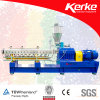 Linea di produzione della macchina di pelletizzazione per i materiali del PE dei pp