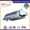 el lastre de la iluminación del hidrocultivo 650W crece el dispositivo ligero para el invernadero