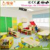Jeux de bonne qualité de meubles de la pièce d'enfants de Guangzhou, mobilier scolaire des enfants pour des gosses