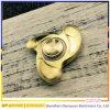고품질 세 배 방적공 싱숭생숭함 장난감 플라스틱 EDC 싱숭생숭함 Handspinner