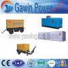 Movimiento caliente Weifang diesel Genset de la venta 75kw cuatro