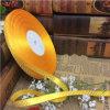 Heißer Verkauf druckte Grosgrain-Band, Grosgrain-Farbband, Grosgrain-gewebtes Material