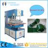 soldadora plástica 10kw para el transportador de la PU del PVC, perfil, flanco, Teadmill