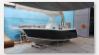 Bateau de pêche de l'alliage Bd520 d'aluminium de Boty 2016/bateau pêche maritime