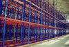 Cremalheira resistente da pálete para soluções industriais do armazenamento do armazém