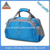 Il Duffle impermeabile della spalla di corsa della borsa mette in mostra il sacchetto dei bagagli