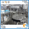 Máquina de enchimento e garrafa de plástico mineral da água mineral