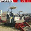 mini machine de moissonneuse du blé 4lz-4.0e avec le réservoir des graines 1.4m3