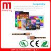 Koord van Sync van de Gegevens van de micro- USB het Laden Kabel het Stof Gevlechte Geweven voor Samsung