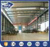 安くプレハブの軽量の鋼鉄倉庫
