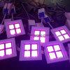 1 칩에 있는 4 색깔 RGBW/Rgbww LED Downlight
