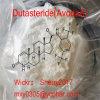 Behandeling van het Haar van Poeder 164656-23-9 van Avodart van de Steroïden van de Tandarts van Dutasteride de Anabole