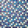 Mosaico del vidrio y de la piedra (VMS8137, 300X300m m)