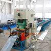 Galvanizado Marine Scaffold Walkboard Máquina de formação de rolo Fornecedor de equipamentos Korea