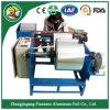 Maquinaria inferior el rebobinar de la venta de la tapa del precio para el papel de aluminio