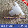 Tampão plástico da tampa do bujão do parafuso branco do fabricante (SWCPU-P-C987)