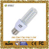 E27 Base를 가진 360 도 5W U-Shaped LED Corn Light