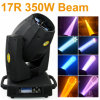 Nuovo 17r 350W Beam Moving Head Light