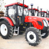 4WD Large Farm Wheel Tractor per Agricultural 130HP 135HP 145HP 150HP