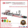 ABS-PC Zwilling-Schrauben-Plastikplatten-Blatt-Extruder-Produktions-Maschine