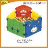 Associação interna macia da esfera de campo de jogos dos cabritos plásticos das crianças
