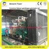 Groupe électrogène de biogaz 280kw avec la qualité