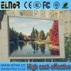 Affichage extérieur du panneau imperméable à l'eau chaud DEL TV de la vente P10 DEL