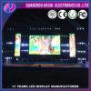 Visualizzazione dell'interno di abitudine LED TV di colore completo di alta luminosità P4.81