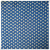 Tissu 100% teint de fils de polyesters double