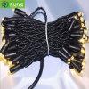 Luz da corda da árvore do diodo emissor de luz para a decoração ao ar livre do Xmas