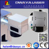 Laser Marking Machine di Dwaya 50W Portable Fiber da vendere