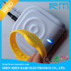 USBのデスクトップ125kHz 13.56MHz RFIDの読取装置