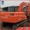 12ton utilisés hydrauliques Japon-Font l'excavatrice de chenille de la Libre-Neuf-Rénovation 0.1~0.5cbm Hitachi Ex120-3