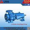 Pompe centrifuge d'eau chaude d'aspiration horizontale de fin de série d'Isr