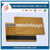 PVC Magnetic Card della plastica con Encoding