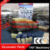Kits de vedação de cilindro hidráulico PU Nok - Iuh 707-51-65030