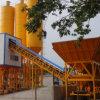 Duurzame Hzs 100 de Klaar Installatie van de Partij van de Mengeling Concrete--5 jaar Oud