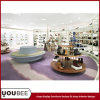 Unique Shoes Displayの専門のShoes Shop Interior Design